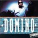 domino - domino CD 1993 outburst 10 tracks used mint