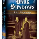 dark shadows the beginning DVD collection 3 episodes 71 - 105 used mint