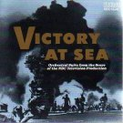 richard rodgers - victory at sea - robert russell bennett CD RCA 14 tracks used mint