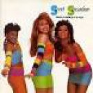sweet sensation - take it while it's hot CD 1988 atlantic atco 8 tracks used mint