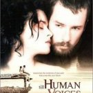 till human voices wake us - guy pearce + helena bonham carter DVD 2003 region 1 paramount used mint