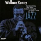 wallace roney - jazz CD 2007 highnote 9 tracks new factory-sealed