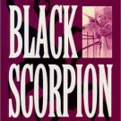 black scorpion - richard denning + mara corday VHS 1957 1993 warner used mint