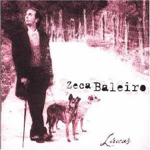 zeca baleiro - liricas CD 2000 MZA 12 tracks used mint