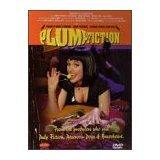 plump fiction - sandra bernhard DVD 1998 rhino 90 minutes used