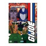 G.I.Joe - a real american hero + revenge of cobra DVD 2-discs 203 rhino used mint