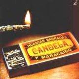 huascar barradas - candela CD 2001 deposito legal venezuela 13 tracks used mint