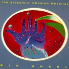 screamin' cheetah wheelies - big wheel CD 1998 capricorn 12 tracks used mint