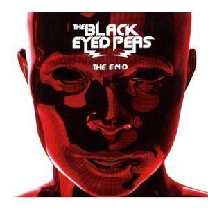 black eyed peas - the e.n.d CD 2-disc collector's edition 2009 interscope used