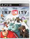 playstation 3 Disney infinity E10+ 2013 used mint