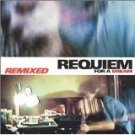 requiem for a dream remixed CD 2002 thrive records 20 tracks used mint
