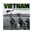vietnam a musical retrospective - various artists CD 1998 universal 14 tracks used mint