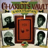 From Chariot's Vault - 16 Rock Steady Hits Volume 1 CD 1993 movieplay intermusic 16 tracks