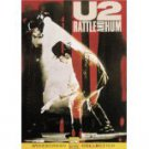 u2 - rattle and hum DVD 1988 1999 paramount 98 minutes new