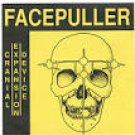 facepuller - cranial expansion device CD 1992 temple north canada 9 tracks used mint