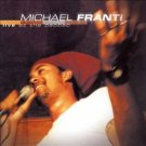 michael franti - live at the baobab CD 2000 boo boo 17 tracks used mint