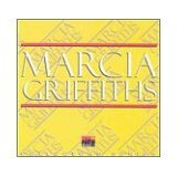 marcia griffiths - collectors series CD 1998 germain 16 tracks used mint