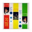 junior reid - big timer CD VP records 14 tracks used mint
