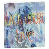 black uhuru - live CD sonic sounds 11 tracks used mint