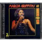 marcia griffiths  - at studio one CD studio one 11 tracks used mint