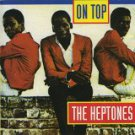 heptones - on top CD studio one 15 tracks used mint