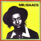 gregory isaacs - mr. isaacs CD ossie hibbert keeling records 12 tracks used mint