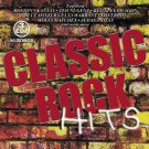 classic rock hits - various artists CD 3-discs 2001 sony 40 tracks used mint