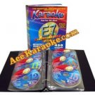 karaoke essential 450 volume 7 on 30 CD+G discs chartbuster karaoke new