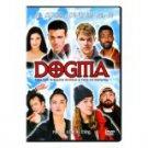 dogma - ben afleck + matt damon DVD 2000 lions gate used
