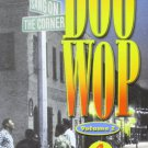 encyclopedia of doo wop volume 2 - various artists CD 4-discs 2001 collectables 100 tracks used