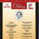 art laboe's 60 killer oldies - various artists CD 4-disc box 1993 original sound used mint