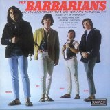 barbarians - are you a boy or are you a girl CD 2000 sundazed 15 tracks