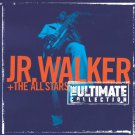 junior walker - and the all stars - ultimate collection CD motown 25 tracks used mint