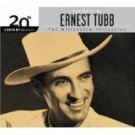ernest tubb - best of ernest tubb CD 2000 MCA nashville 12 tracks used mint
