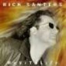 rick santers - revitalize CD 1996 dandelion records 10 tracks used mint