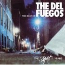 del fuegos - best of del fuegos the slash years CD 2001 slash london warner 21 tracks used mint