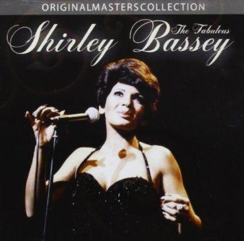 shirley bassey - fabulous CD 2-discs 2009 play 24-7 24 tracks used mint