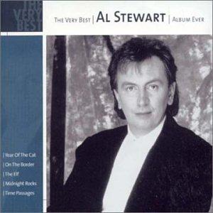 al stewart - very best al stewart album ever CD 2002 EMI 16 tracks used mint