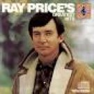 ray price - ray price's greatest hits CD 1987 columbia CBS made in japan 12 tracks used mint