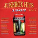 jukebox hits of 1962 vol.4 - various artists CD 1993 double d entertainment 30 tracks used mint