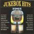 jukebox hits of 1961 - various artists CD 1991 double d entertainment 30 tracks used mint