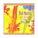 dan moretti and brazilia featuring greg abate - live at chan's CD 1995 brownstone 12 tracks used