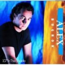 alex bugnon - 107 degrees in the shade CD 1991 sony epic 10 tracks used mint
