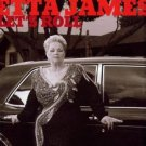 etta james - let's roll CD 2003 private music RCA 12 tracks used mint