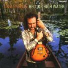 tinsley ellis - hell or high water CD 2002 telarc 12 tracks used mint