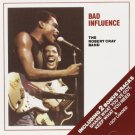 robert cray band - bad influence CD 1985 hightone records 12 tracks used mint