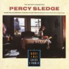percy sledge - ultimate collection CD 1987 atlantic 20 tracks new