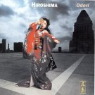hiroshima - odori CD 1980 arista 1999 razor & tie 8 tracks used near mint