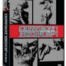 cowboy bebop complete collection DVD 6-discs bandai used