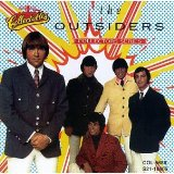 the outsiders - collectors series CD 1996 collectables 25 tracks used mint